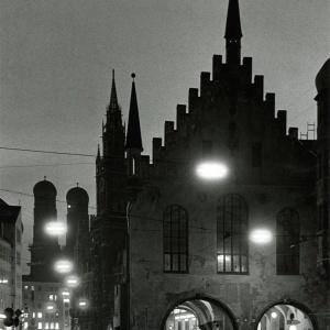 Altes Rathaus; Fotografie Herbert Wendling