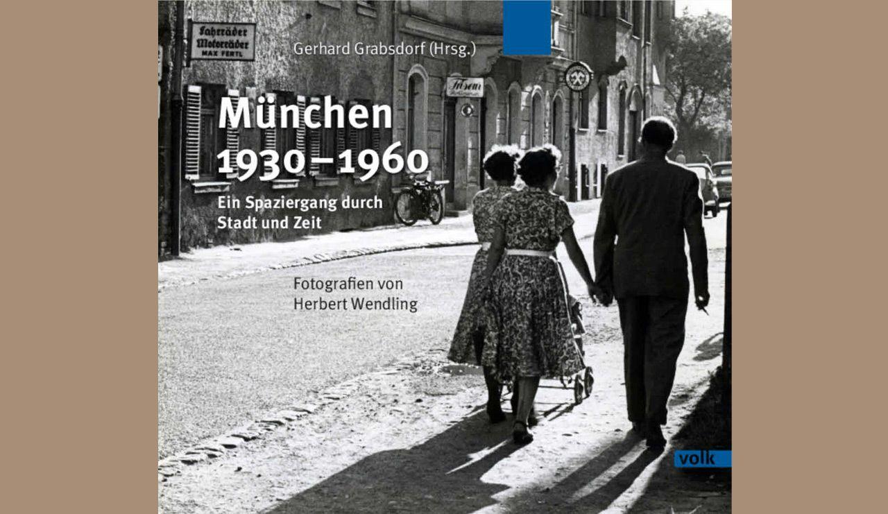 Buchcover, München 1930 - 1960