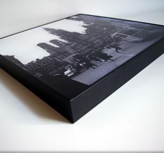GalerieBox FineArt Acrylglas