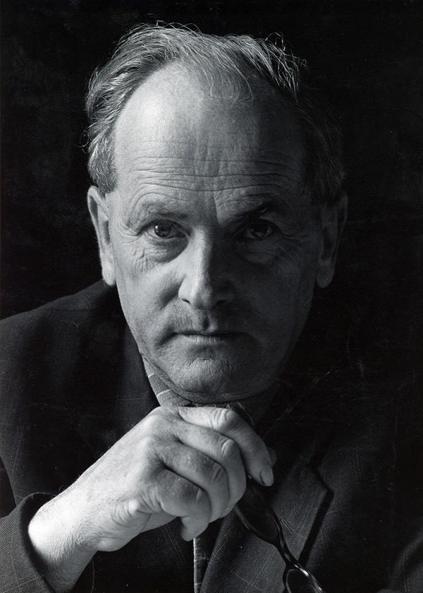 Portrait Herbert Wendling