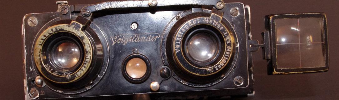 Intro, Historische Fotografie