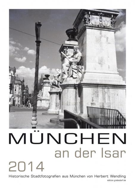 Kalender München 2014