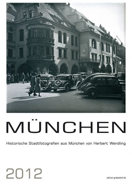 Kalender München 2012