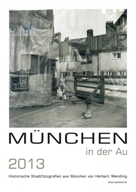 Kalender München 2013