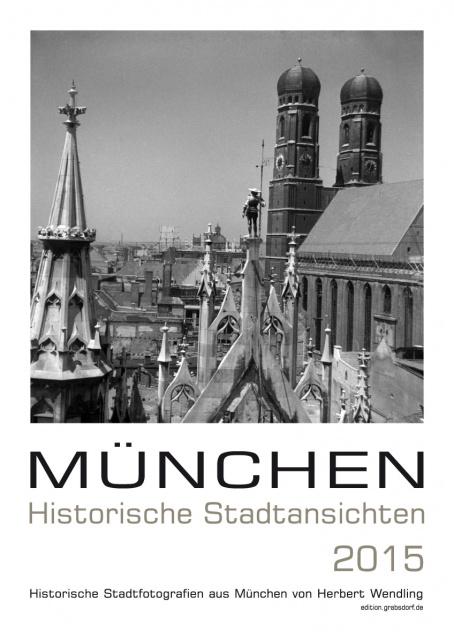 Kalender München 2015