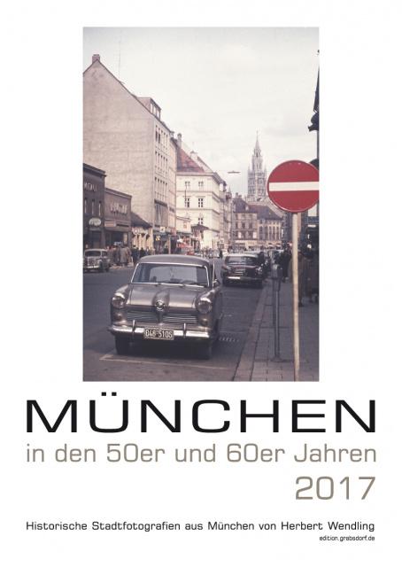 Kalender München 2017