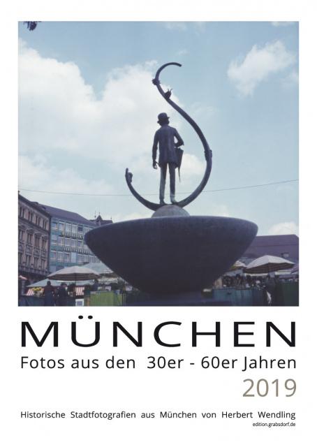 Kalender München 2019