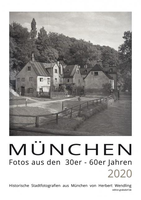 Kalender München 2020