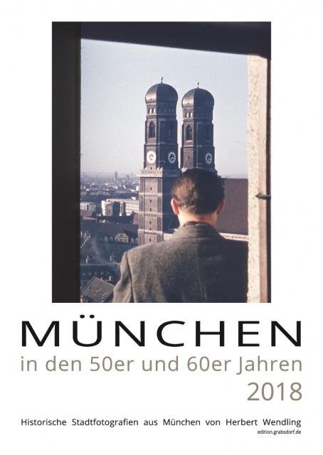 Kalender München 2018