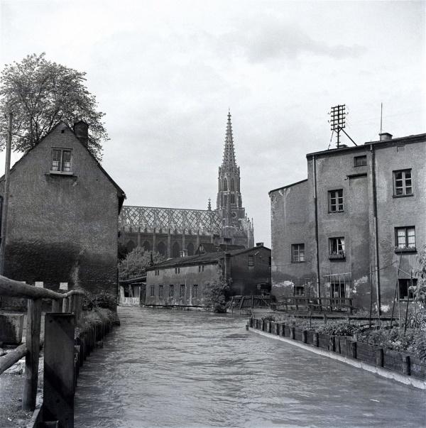 Herbert Wendling, Mariahilfkirche