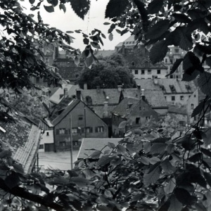 Herbert Wendling, Blick von der Hochstraße