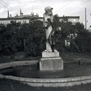 Herbert Wendling, Brunnenbuberl