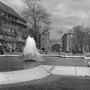 Herbert Wendling, Sendlinger Tor