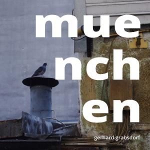 """Gerhard Grabsdorf, Cover unendlicher Kalender """"muenchen"""""""