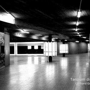 Gerhard Grabsdorf, Cover Tanz um die Ecke