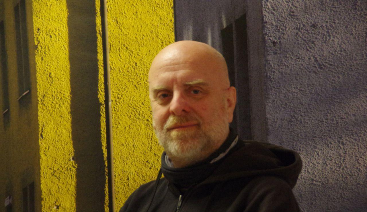 Gerhard Grabsdorf, Portrait