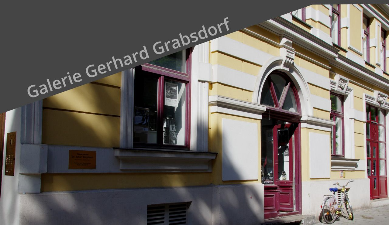 Intro, Galerie Gerhard Grabsdorf