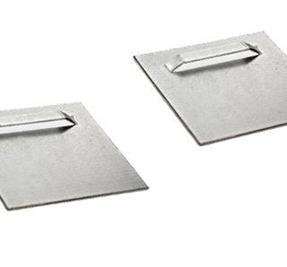 Metall-Halterungen
