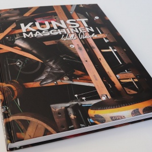 Katalog Kunstmaschinen Willi Reiche